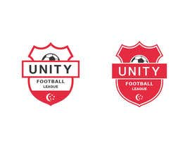 #58 for Unity Football League by ThInkStudio73