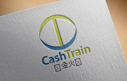 #55 for Design a logo for Consumer Finance Company in China by mudassiralibk
