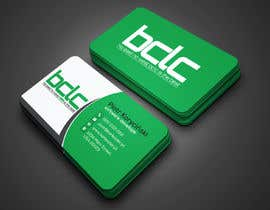 #51 for Design some Business Cards by SumanMollick0171
