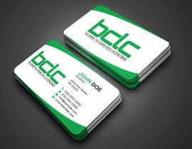 #54 for Design some Business Cards by SumanMollick0171