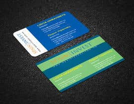 #94 for Design some Business Cards by munshivai