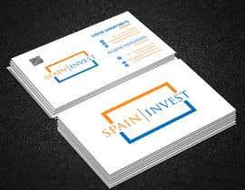 #82 for Design some Business Cards by salmanhossaincti