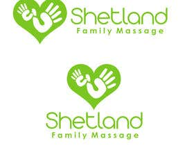 #3 for Design a Logo for family/pregnancy/baby massage business by kennmcmxci