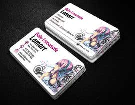 #85 for Design some Business Cards by yeahhhgaming
