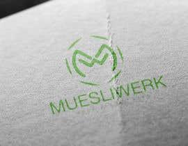 #67 for Design a Logo by ImaginativeeAM