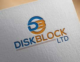 #99 for Design a Logo - Disk Block Ltd by sumonpc17