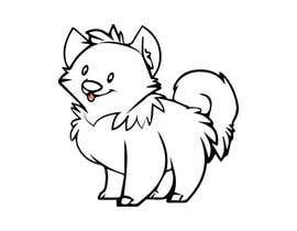 #9 for Draw a puppy by oPixel