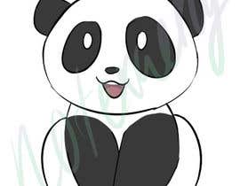 #20 for Draw a panda by notexactly