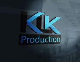 #79 for Logo Designing for KLK Productions by artistforart