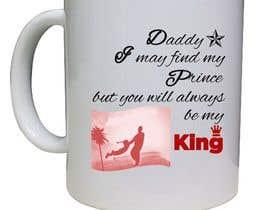 #35 for Design A Father's Day Mug by shamemarema24