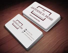 #39 for Business Card Design by hafijfreelancer