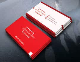 #116 for Business Card Design by joymarma11