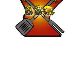 #10 for BBQ logo by mtanamulhaque
