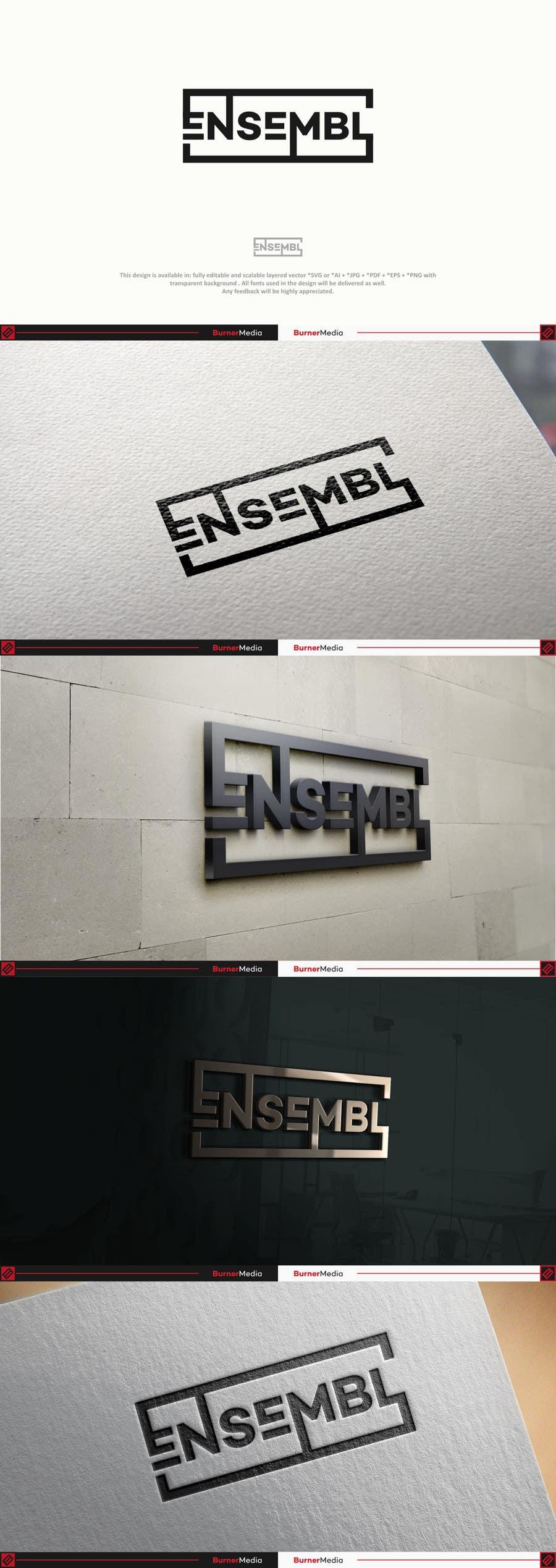 Contest Entry #144 for Design a logo