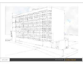 #14 for Photorealistic Restoration of Building 3D Design by khoutoutsmajed