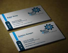 #288 for Design some Business Cards by infosouhayl