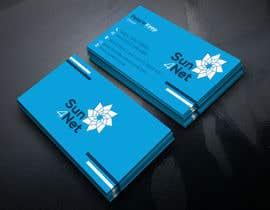 #122 for Design some Business Cards by Sajjadshamim