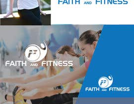 #112 for Logo Needed - Faith and Fitness by SolzarDesign