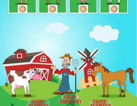 #23 for Farm Animal Round - Up Maze Game by Thabsheeribz