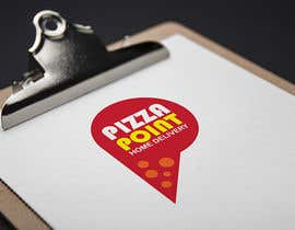 #39 for Pizza restaurant logo by VisualandPrint
