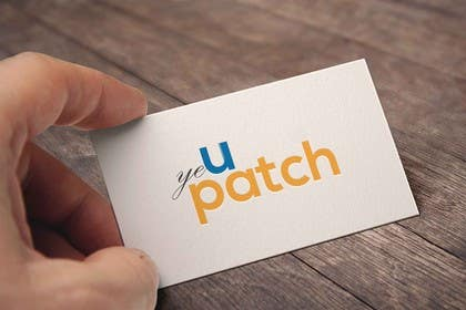 #119 for Yeu Patch Logo by mamin77