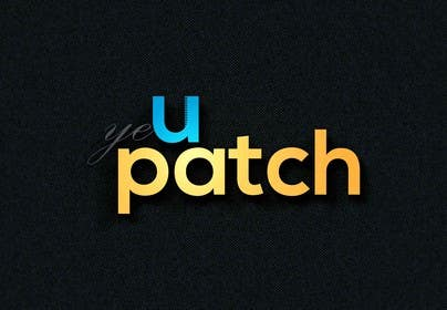 #121 for Yeu Patch Logo by mamin77