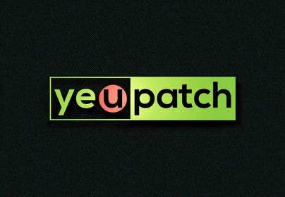 #123 for Yeu Patch Logo by mamin77