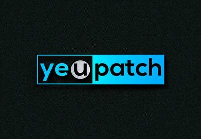 #124 for Yeu Patch Logo by mamin77