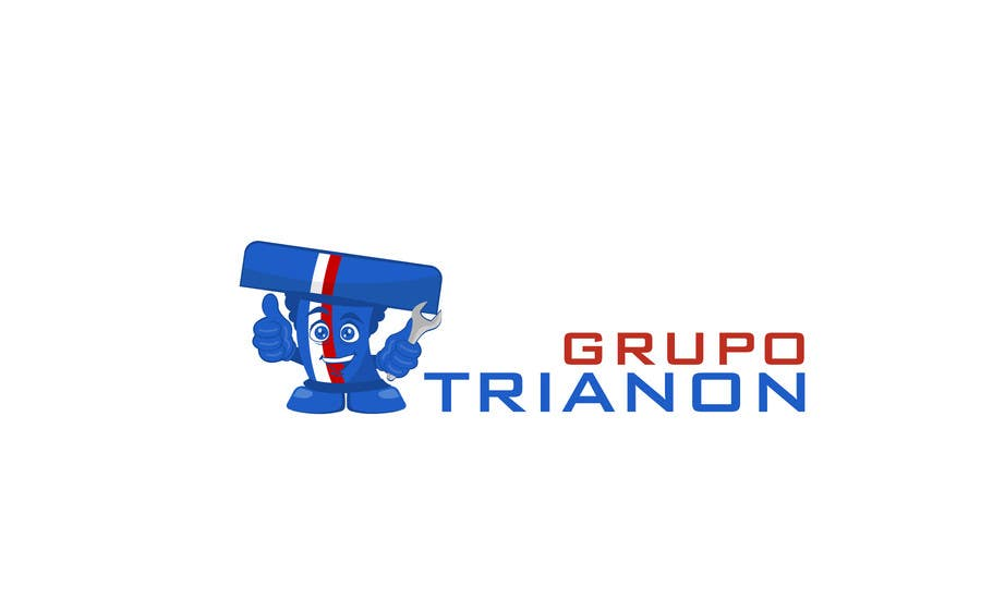 Contest Entry #23 for Designing the Trianon character logo