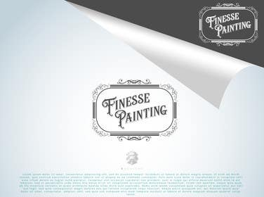 #103 for PAINTING COMPANY LOGO by mariusadrianrusu