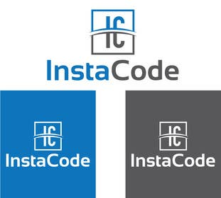 #88 for Develop a Corporate Identity for InstaCode by swarupm769