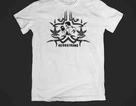 """#50 for Design a T-Shirt Using """"Herbstrong"""" by mdakirulislam"""