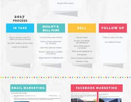 #7 for Design: Sales Process Graphic by wephicsdesign