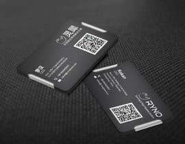 #123 for Create double sided business card, English-Chinese by imtiazmahmud80