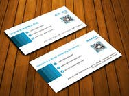 Graphic Design Contest Entry #26 for Create double sided business card, English-Chinese
