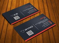 Graphic Design Contest Entry #44 for Create double sided business card, English-Chinese