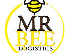 #112 for Design a Logo for Mr Bee by hamidyagana