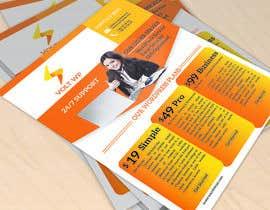 #8 for Design a Flyer by Design699