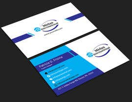 #12 for Design a Logo and business card by shohelislam121