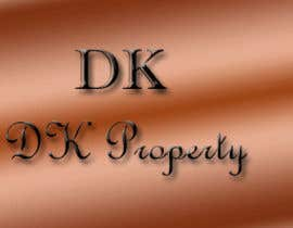 #10 for DK Property needs a logo by Sailajaprin