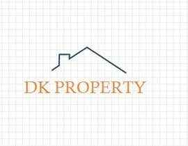 #15 for DK Property needs a logo by cindyying91