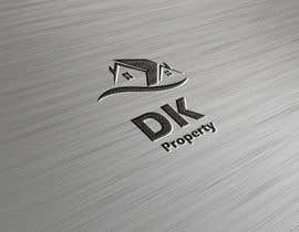 #52 for DK Property needs a logo by tlcanik