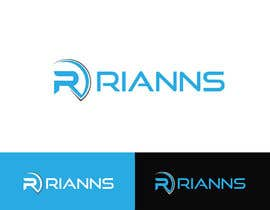 #60 for Logo for Rianns by jeemaa22