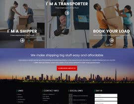 #15 for Beautify a Website design I have by dsquarestudio
