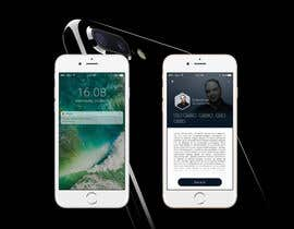 #10 for iPhone App screenshot mockup by suvenjitpal