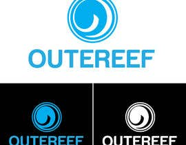 #37 for Outereef Surfboards logo by DibakarFreelanc