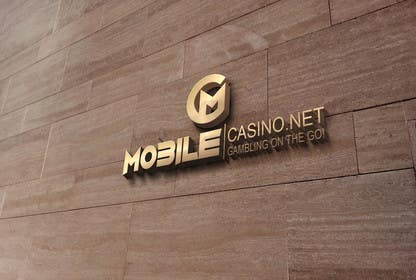 #117 for Logo Design for Gambling site mobilecasino.net by farhana1900