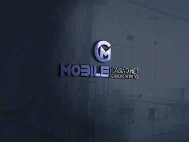 #118 for Logo Design for Gambling site mobilecasino.net by farhana1900