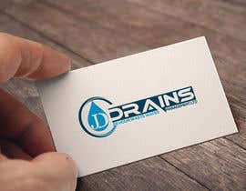 #196 for Design a Logo for JD DRAINS LTD by Monouralislam789