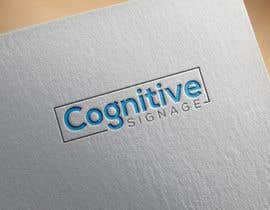 #2 for Design a Logo to reflect Cognitive by yessharminakter5
